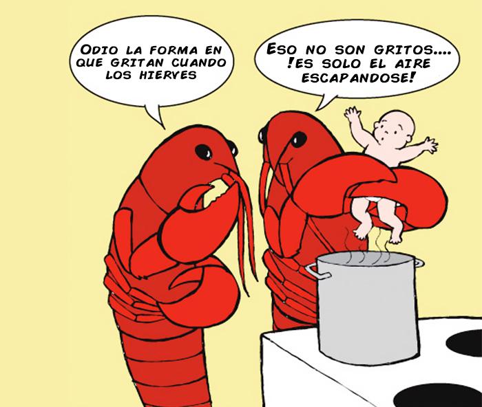 ilustraciones satiricas sobre animales en lugar de personas 611