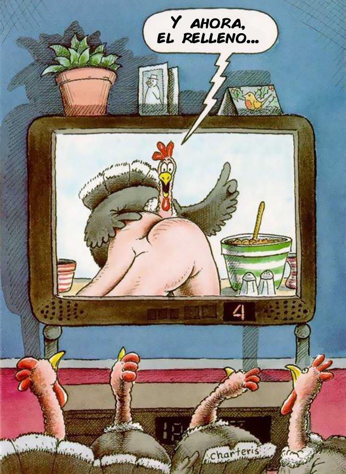 ilustraciones satiricas sobre animales en lugar de personas 81