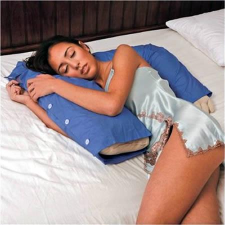las almohadas mas raras curiosas y geniales que existen 15