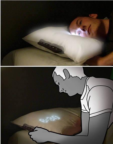 las almohadas mas raras curiosas y geniales que existen 2