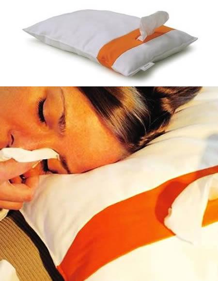 las almohadas mas raras curiosas y geniales que existen 6