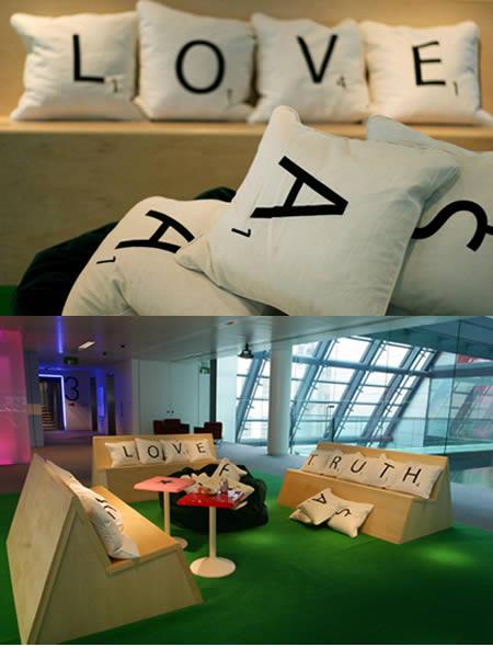 las almohadas mas raras curiosas y geniales que existen 8