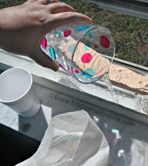 limpiar ventana with como limpiar el aluminio de las ventanas