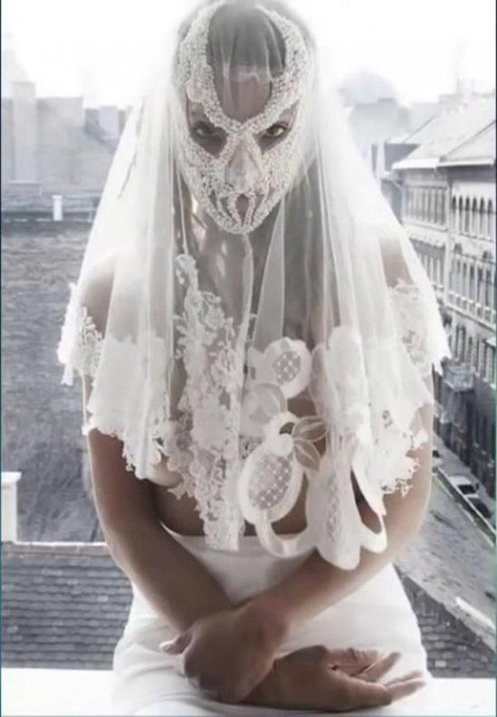 los vestidos de novia mas feo y ordinarios que se han visto jamas 15