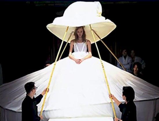los vestidos de novia mas feo y ordinarios que se han visto jamas 16
