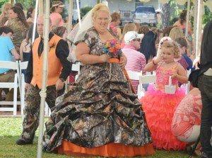 los vestidos de novia mas feo y ordinarios que se han visto jamas 21
