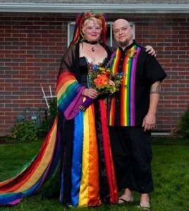 los vestidos de novia mas feo y ordinarios que se han visto jamas 22