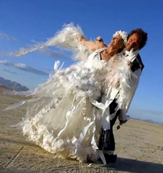 los vestidos de novia mas feo y ordinarios que se han visto jamas 7