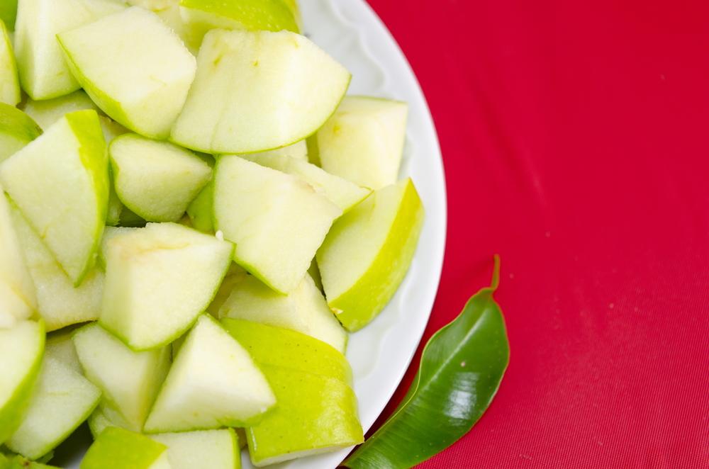 manzanas 2