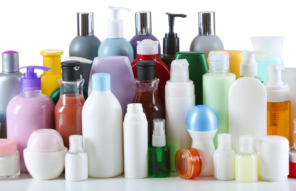 El aceite para la depilación