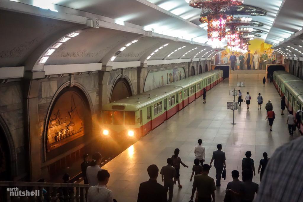 metro corea 1