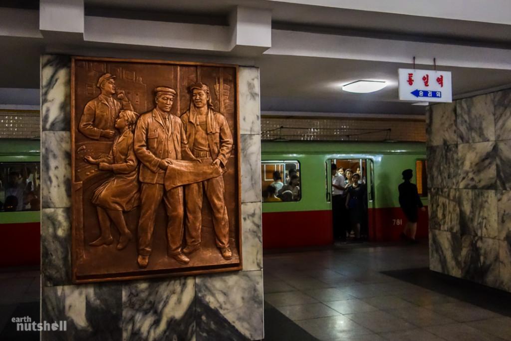 metro corea 19