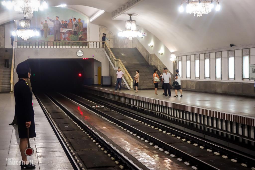 metro corea 24