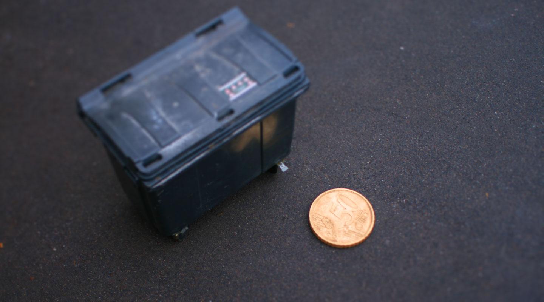moneda 50 centimos gigante 6