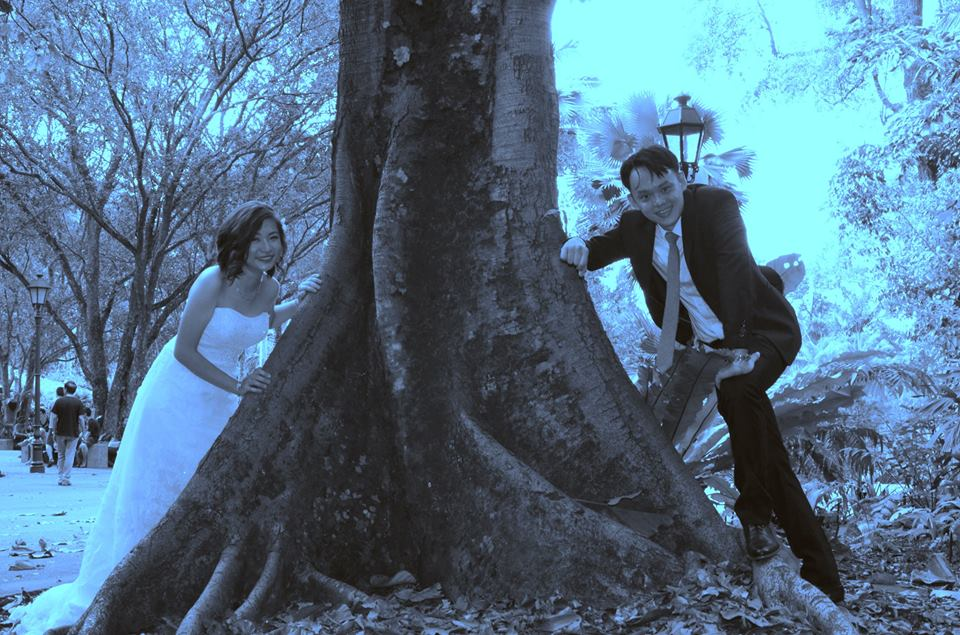 peor boda 11