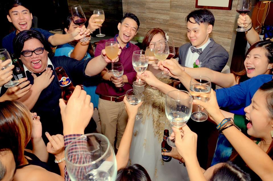 peor boda 15