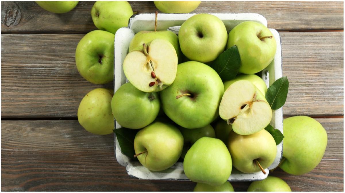portada manzana