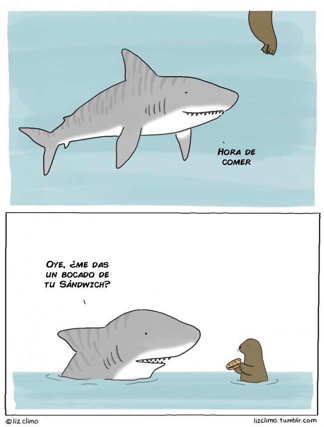 que dirian los animales si pudiesen hablar 18
