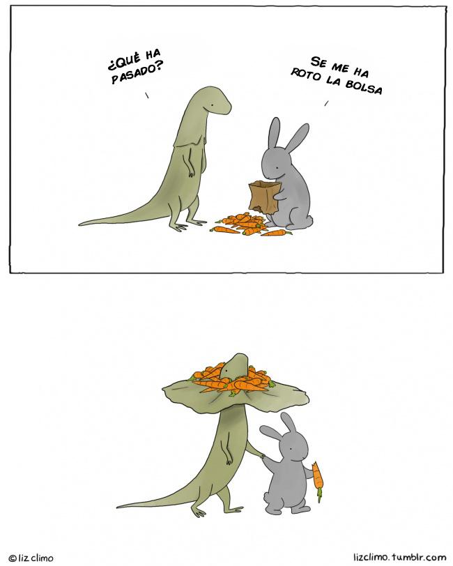 que dirian los animales si pudiesen hablar 5