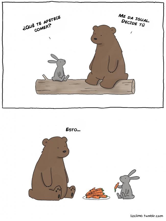que dirian los animales si pudiesen hablar 6