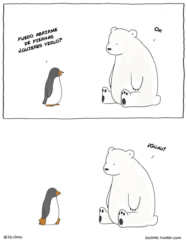 que dirian los animales si pudiesen hablar 8