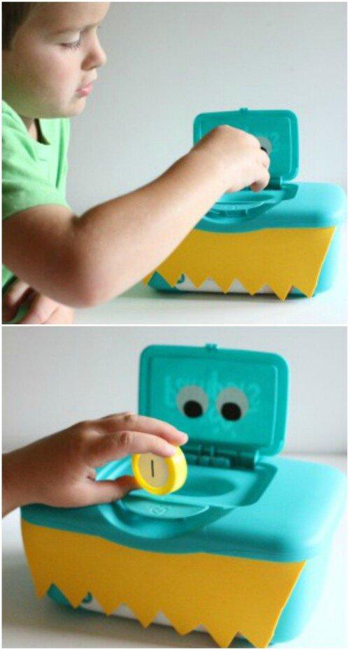reciclar toallitas 9
