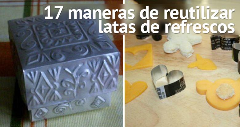 reutilizar-latas-de-refresco