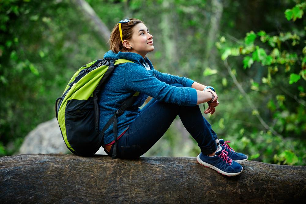 ¿Tu cerebro cambia cuando haces senderismo?