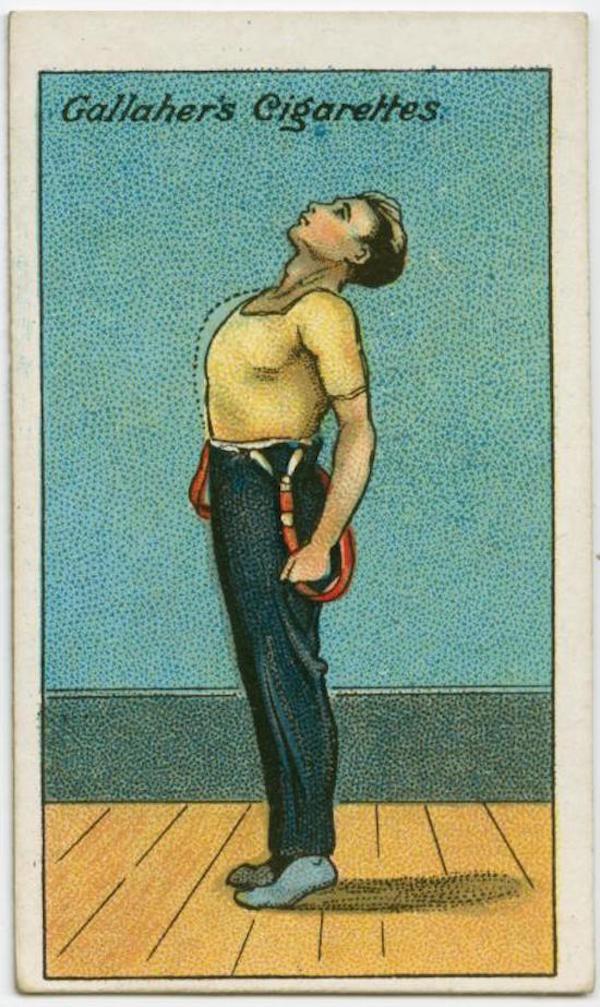 trucos 1900 11