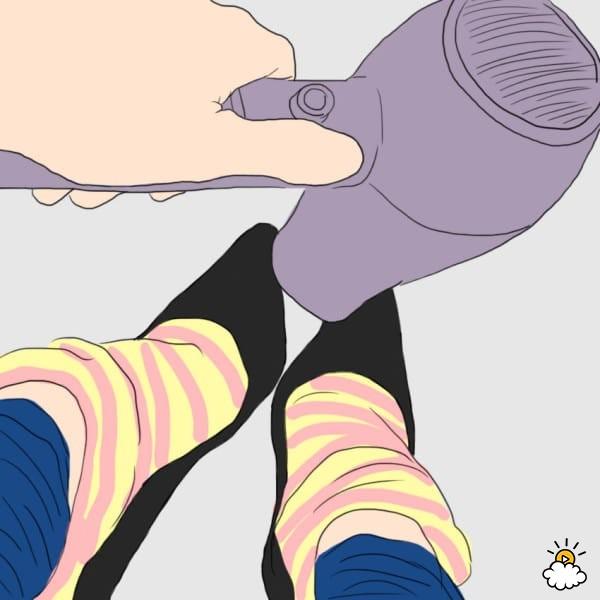 trucos zapatos 8