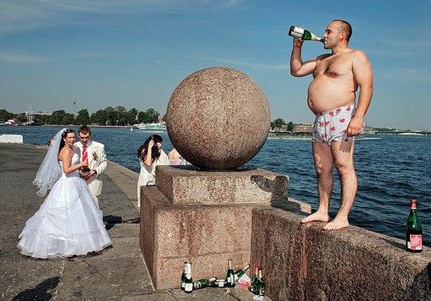 así son las bodas en Rusia y en Ucrania 12