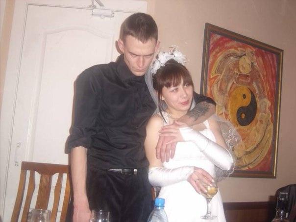 así son las bodas en Rusia y en Ucrania 14