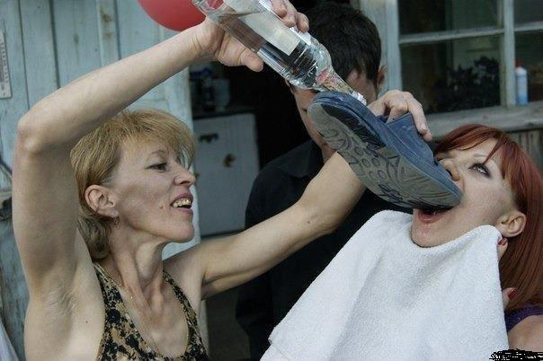 así son las bodas en Rusia y en Ucrania 15