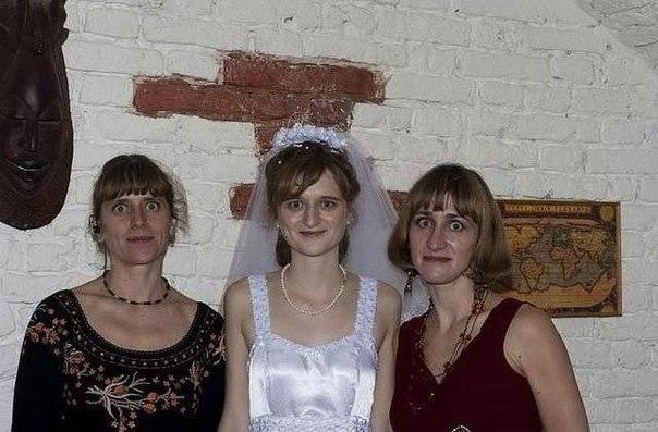así son las bodas en Rusia y en Ucrania 16