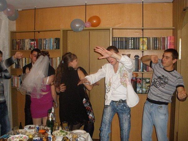 así son las bodas en Rusia y en Ucrania 19
