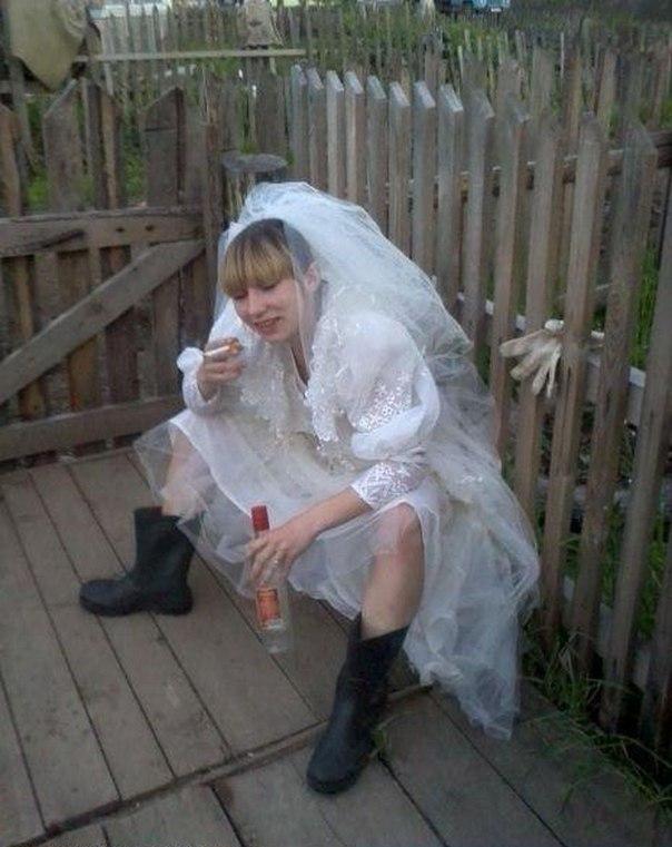 así son las bodas en Rusia y en Ucrania 20