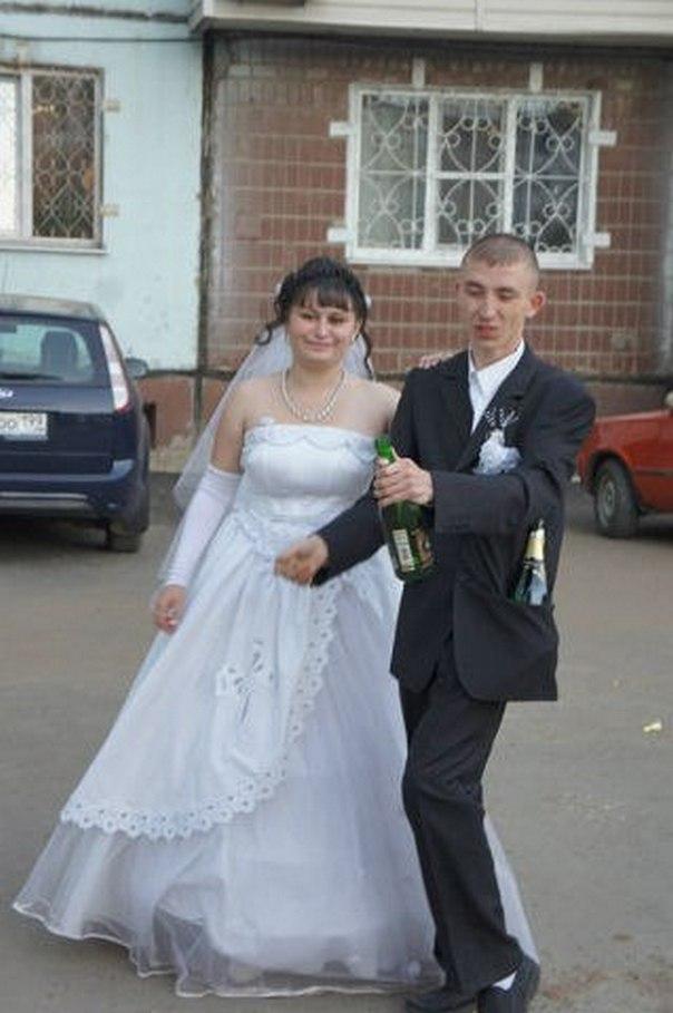 así son las bodas en Rusia y en Ucrania 4