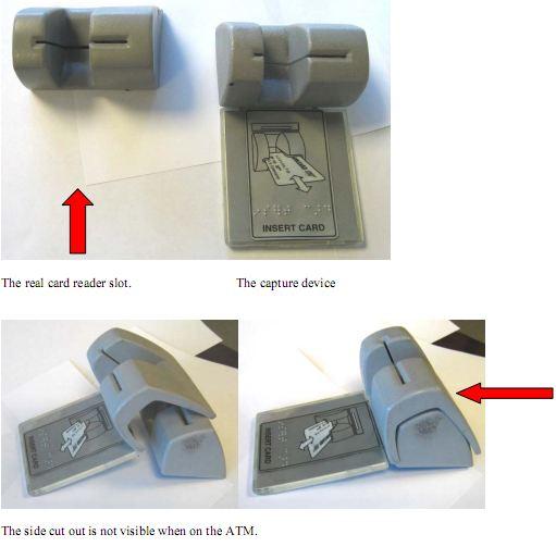 cajeros automaticos modificados por ladrones 12