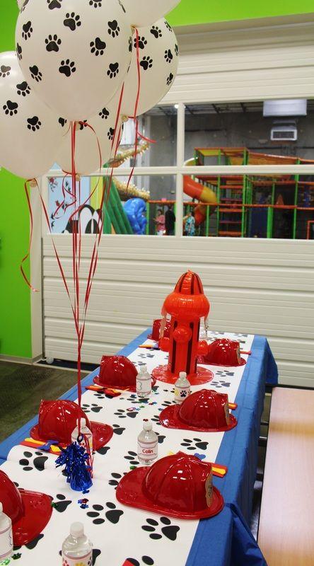 como decorar una fiesta de cumpleaños de forma tematica y barata 10
