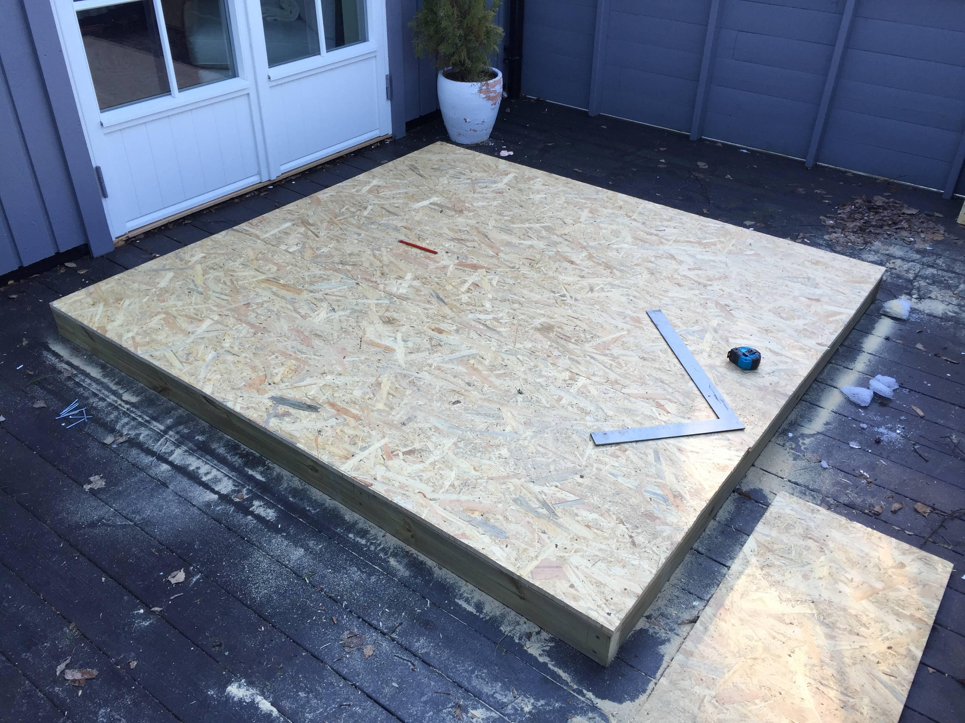 construye un garaje para su hijo 3