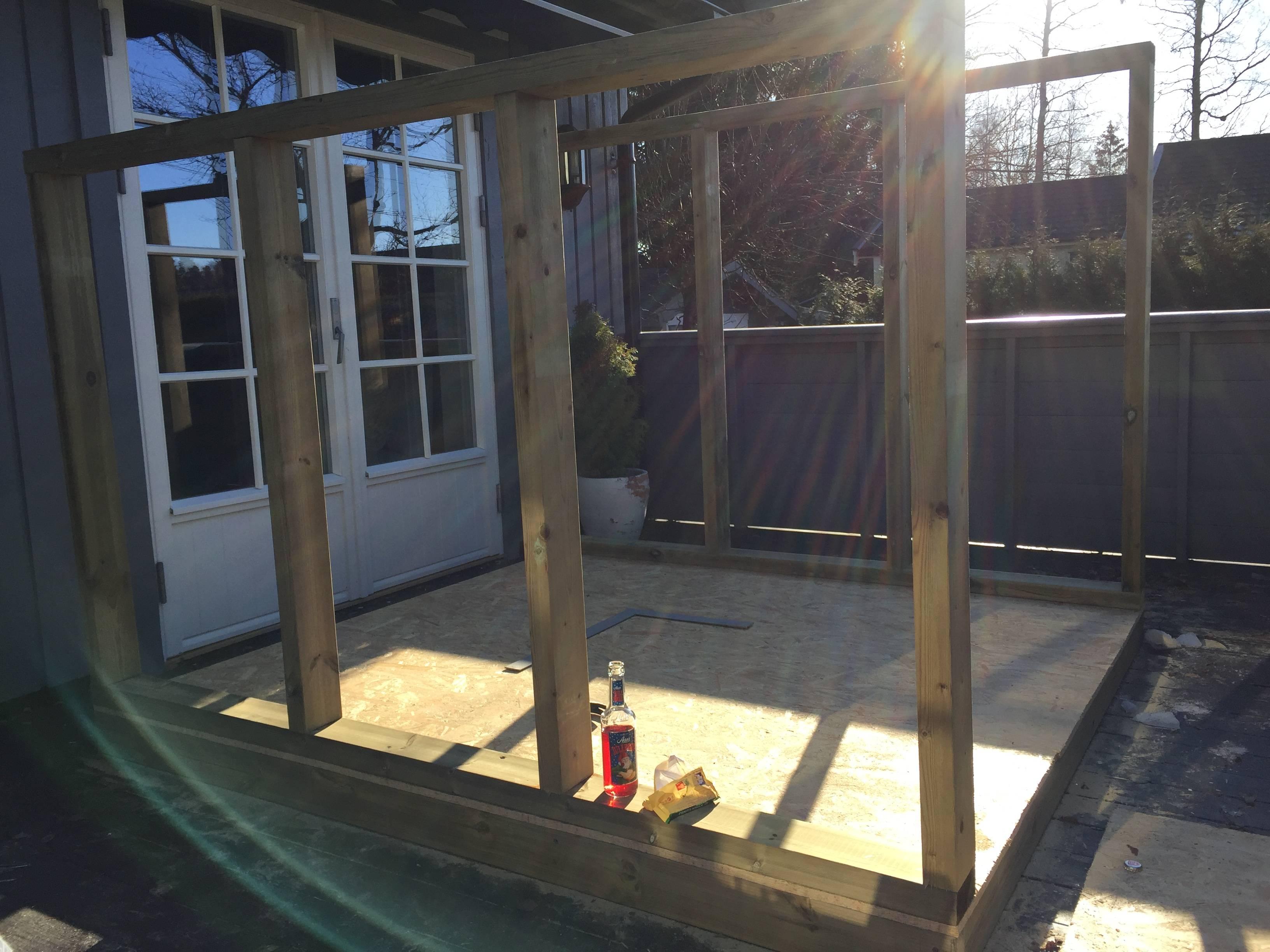 construye un garaje para su hijo 4