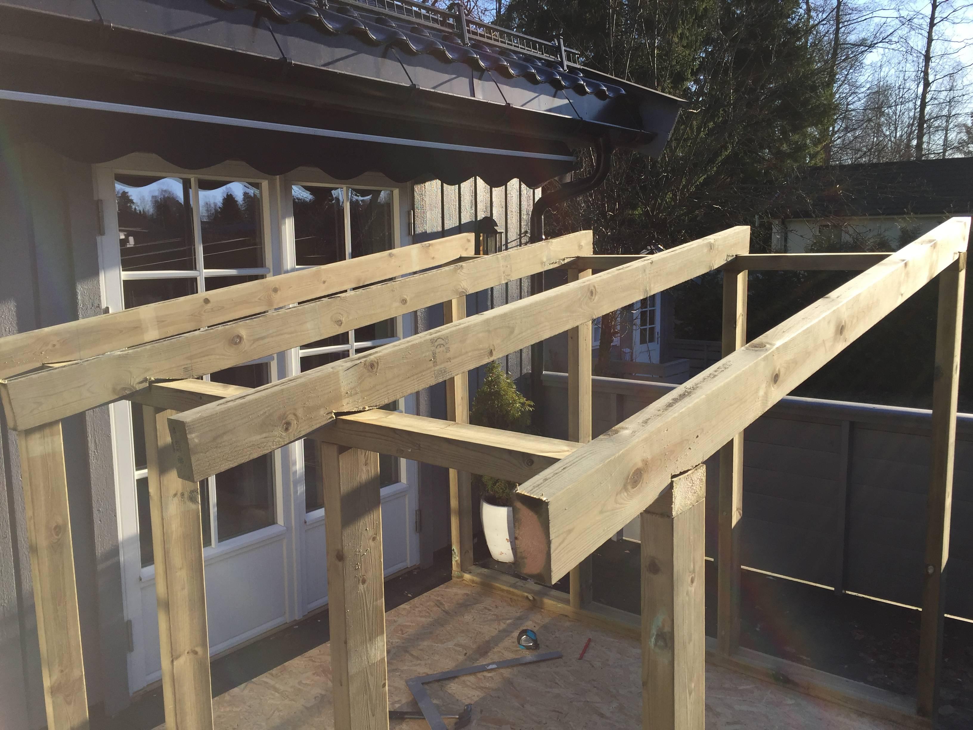 construye un garaje para su hijo 6