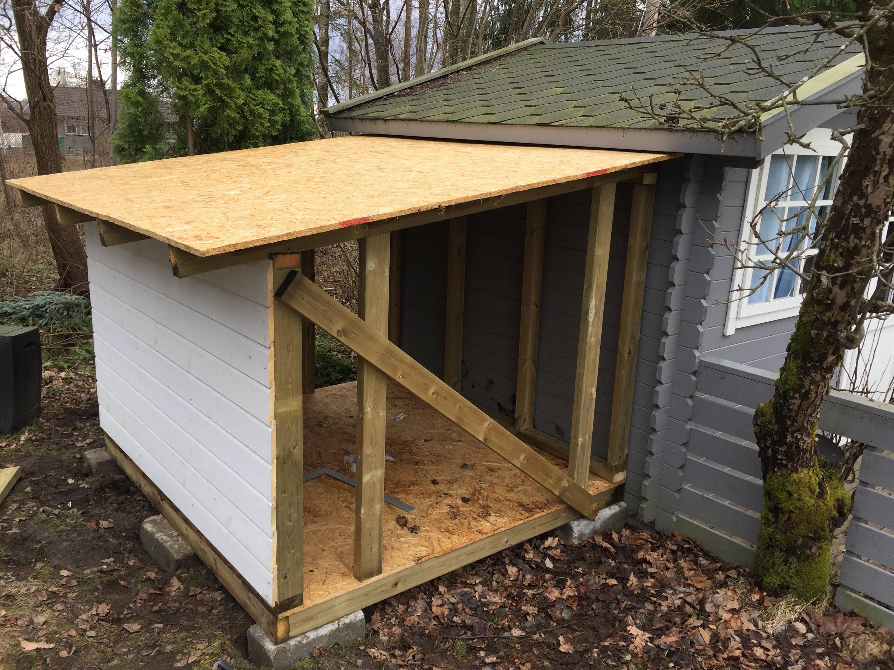 construye un garaje para su hijo 8