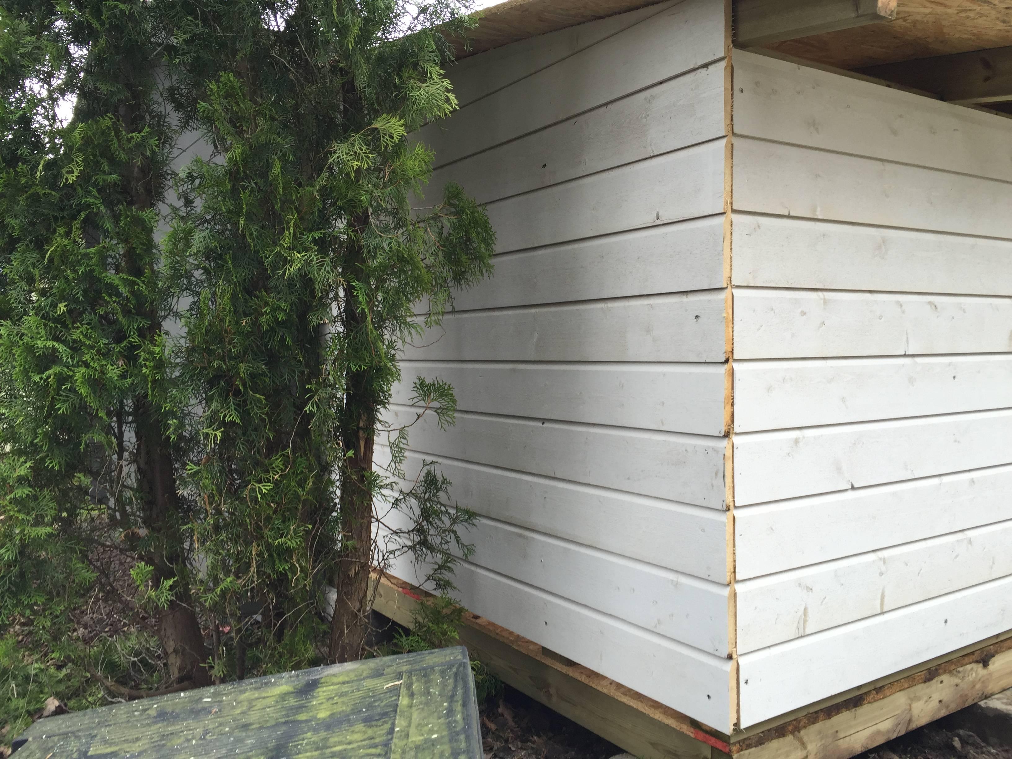 construye un garaje para su hijo 9