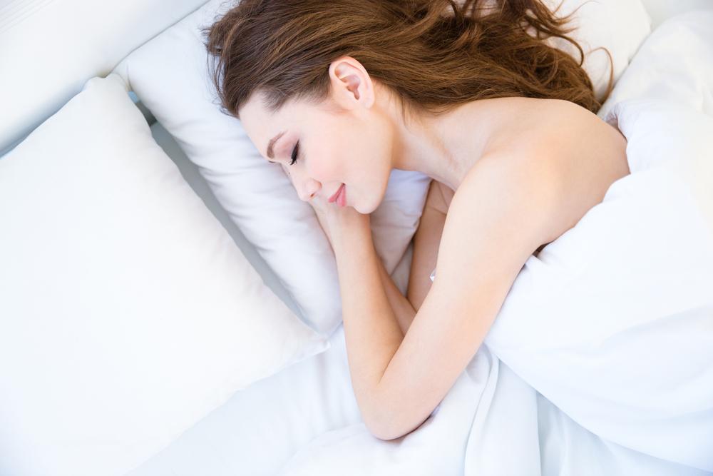 dormir desnudo 1