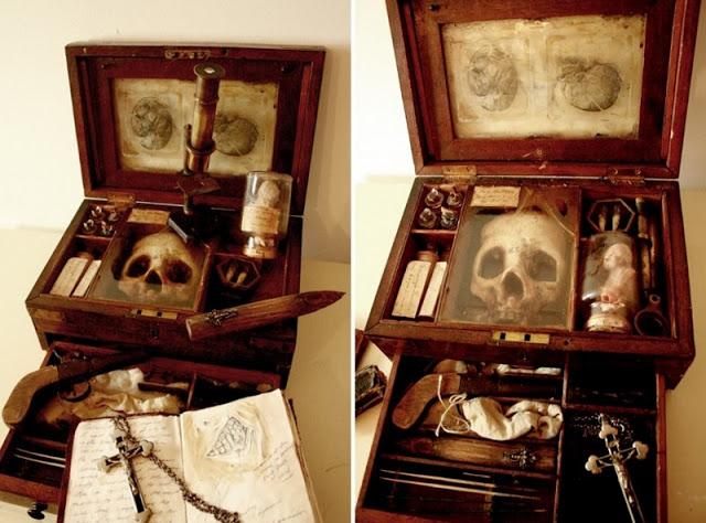 esqueletos sobrenaturales 1