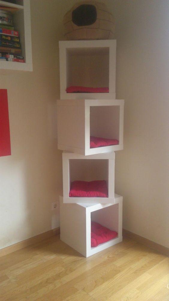 Ideas Decoracion Despacho Ikea ~ 19 magn?ficas ideas para decorar tu casa utilizando estanter?as de