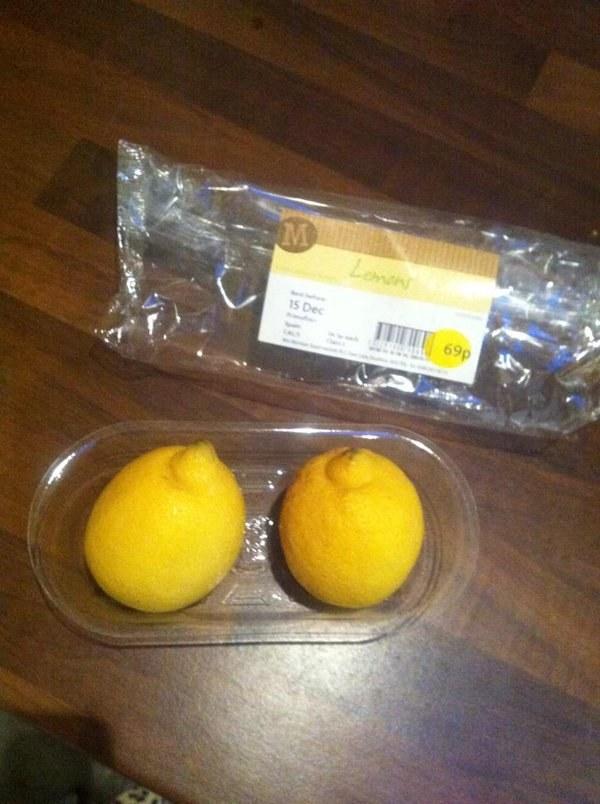 frutas y verduras envueltas innecesariamente en plastico 22