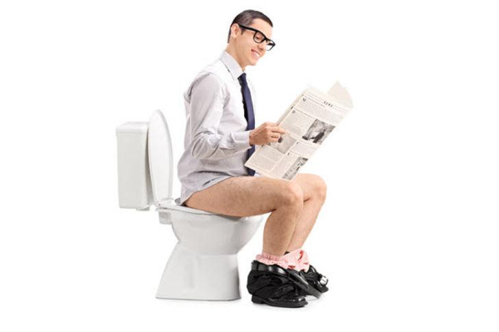 la forma equivocada de ir al baño 1