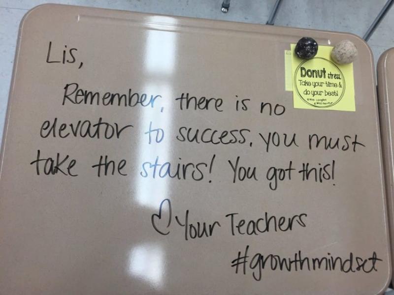 mensaje profesora 3